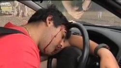 看天下: 澳青少年接受另类行车安全教育