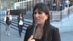 تلاش همسر سعید عابدینی در سازمان ملل برای آزادی این کشیش زندانی