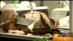 День Подяки: подробиці приготування до свята. Відео