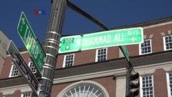 Arti Muhammad Ali Bagi Kota Louisville