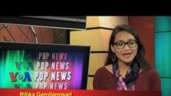 VOA Pop News Edisi Natal 2014 (2)