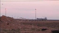 Libya NoKor oil