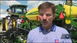 Яке майбутнє американських аграріїв? Відео