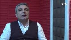 Natiq Cəfərli: Azərbaycan bankları primitiv modeldən çıxa bilmir