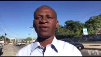 Gran pwen ki domine aktyalite entènasyonal la ak korespondan nou Renan Toussaint