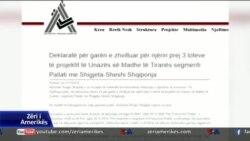 Shkarkime pas skandalit me DH Albania