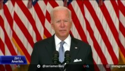 Biden: SHBA nuk do të jetë pjesëmarrëse në luftën civile të Afganistanit