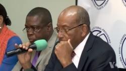 Premye Tou Eleksyon yo nan Peyi D Ayiti Fikse pou 20 Novanm 2016 Selon Deklarasyon Prezidan KEP a Leopold Berlanger