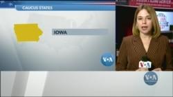 Чому вибори президента США починаються з штату Айова? Відео