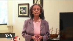 Sahle-Work amechaguliwa kuwa rais wa kwanza mwanamke nchini Ethiopia
