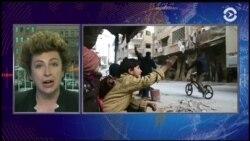 Совбез по Сирии