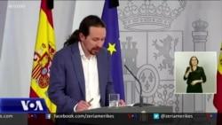 Spanja dhe vështirësitë e marrjes së azilit për mijëra migrantë