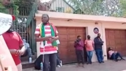 Mthulisi Hanana: Liberators Have Become Oppressors