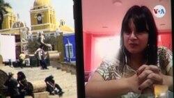 """""""Mantengan la confianza"""" pide el gobierno peruano a jóvenes varados en EE.UU."""