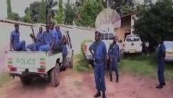 美國撤離在布隆迪的工作人員