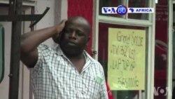 Manchetes Africanas 5 de Fevereiro 2015