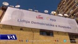 Zgjedhjet në Kosovë: Isa Mustafa do të largohet nga drejtimi i LDK-së