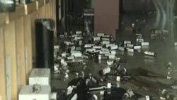 三藩市灣區發生25年來最大地震