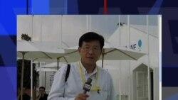 VOA连线:中国在奥运会后的反思