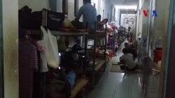 Một ngày tại bệnh viện