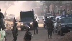 2013-06-25 美國之音視頻新聞: 阿富汗總統府遇襲