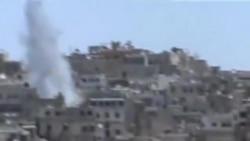 國際紅十字會準備進入敘利亞城市霍姆斯