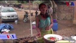#Awa Samake Doumouni Feralado Segou Festival Kenekan