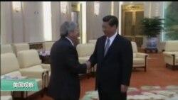时事看台(卡拉):川普为何提名布兰斯塔德为新任驻华大使?