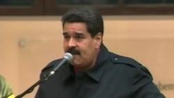 Panamá y Venezuela: crisis diplomática