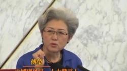 北京為軍費增長辯護未披露國防預算