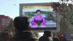 北韓聲稱擁有更先進導彈可達美國本土