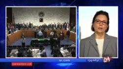 کمپین های مخالف و موافق توافق اتمی ایران به فعالیت خود شدت بخشیدند