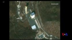 美高官:朝鮮半島去核 球在北韓一側