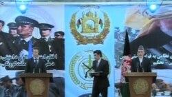 Афганистан принял у НАТО обязанности по обеспечению безопасности