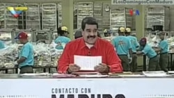 Venezuela: gobierno aumenta en 50% el salario mínimo