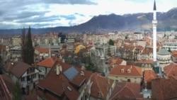 Минаре среде Охрид закана за соживотот