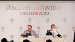 2013-09-06 美國之音視頻新聞: 國際奧委會將選擇2020年奧運會主辦國