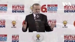 Cumhurbaşkanı Erdoğan: 'Afrin'e Girdik Giriyoruz'