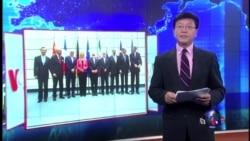 VOA卫视(2015年7月16日 第一小时节目)
