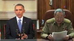 Obamanın Kubaya səfəri bir nəticə verəcəkmi?
