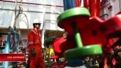 Mỹ phản đối Trung Quốc can thiệp việc khai thác dầu khí Biển Đông