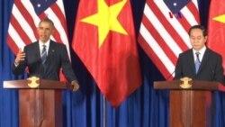 HRW condena levantamiento de embargo de armas a Vietnam