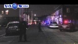 Mỹ truy lùng ráo riết nghi phạm vụ đánh bom Boston còn lại