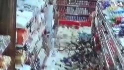 Động đất kinh hoàng ở Iran-Iraq