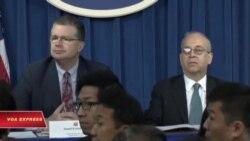 Mỹ 'cân nhắc kỹ' mọi đề xuất mua vũ khí từ Việt Nam