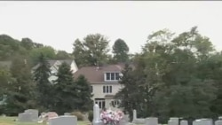 走进美国: 美国墓园到底有多恐怖?