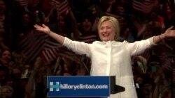 Clinton, Trump Gird for General Election Battle