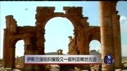 VOA卫视 (2015年10月5日第二小时节目)