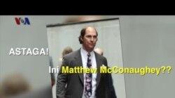 Penampilan McConaughey dalam 'Gold' Bikin Pangling