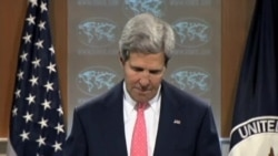 美国权衡在叙利亚的军事选项